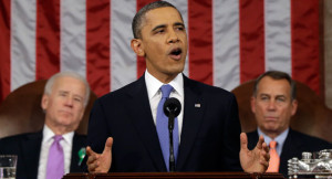 President Obama 2014 State of the Union address