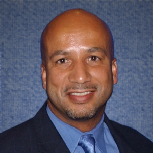 Ray Nagin New Orleans Mayor portrait