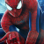 Spider-Man shooting web  Amazing Spider-Man 2 photo