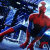 Spider-Man stretch pose  Amazing Spider-Man 2 photo