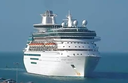 Possible Norovirus Strikes Royal Caribbean S Majesty Of