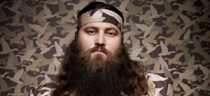 Willie Robertson Duck Dynasty photo