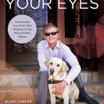 open-your-eyes Jake Olson book