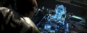 the-amazing-spider-man-2-jamie-foxx being transformed into Electro