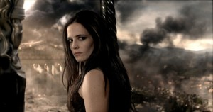 300-rise-of-an-empire-eva-green-chaos in background