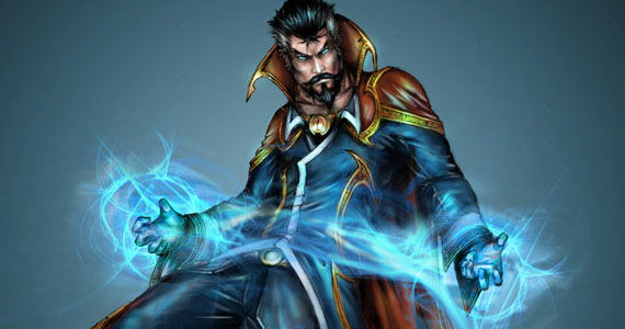 Doctor Strange Marvel Comics photo