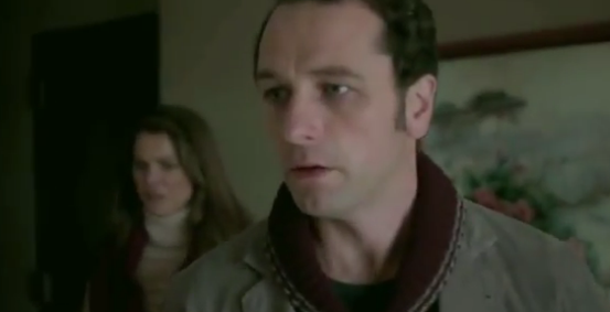 Matthew Rhys The Americans season 2 photo