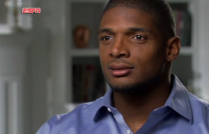 Michael Sam EPSN interview gay NFL player