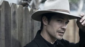 Timothy Olyphant Justified season 4 photo