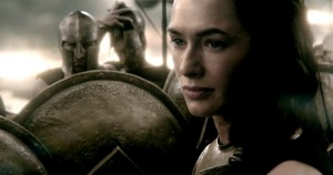 "Lena Headey in ""300: Rise of an Empire"""
