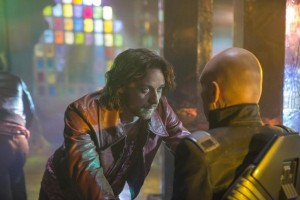 x-men-days-of-future-past-james-mcavoy-patrick stewart face off