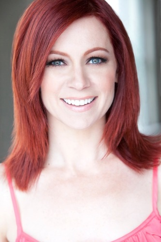 Carrie Preston Talks True Blood Season 7 Arlene S Love Interest The Good Wife And Morgan