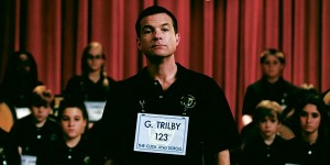 Jason Bateman Guy Trilby Bad Words photo