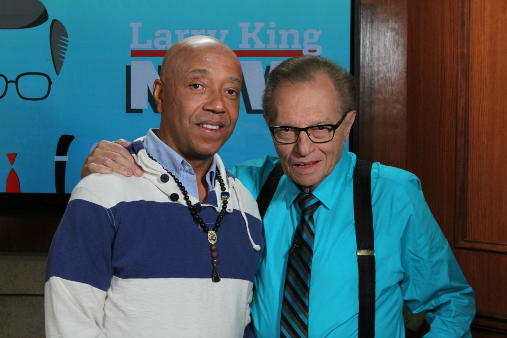 Larry King Now with Russell Simmons