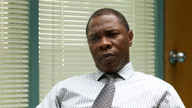 Michael Potts Det Gilbough True Detective