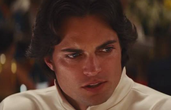 Scott Elrod as Achilles Crux in Argo