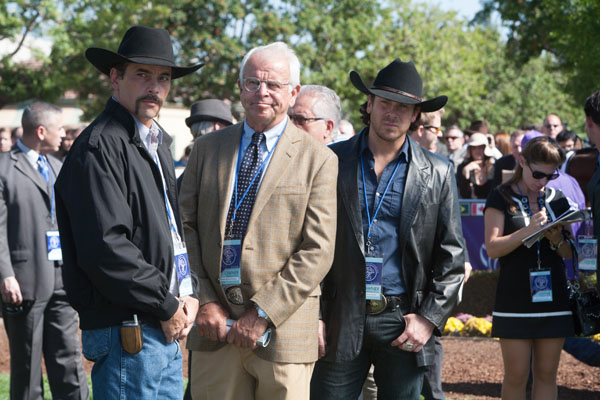 Skeet Ulrich William Devane christian Kane