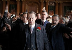 Steve Buscemi Boardwalk Empire photo