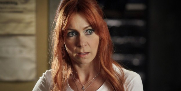 True-Blood-carrie-preston as Arlene Fowler