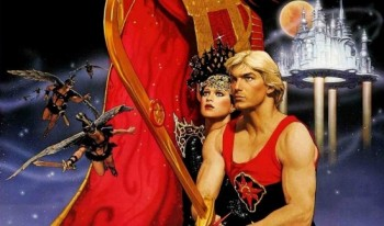 Flash Gordon movie photo