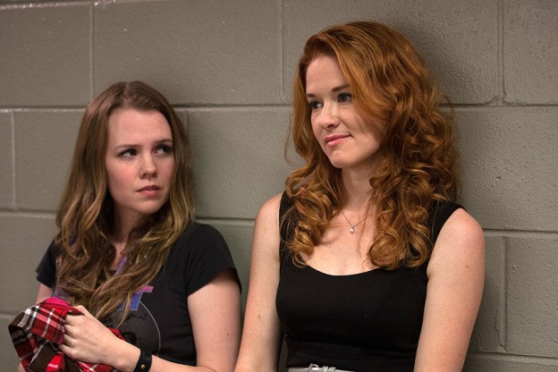 Abbie Cobb Sarah Drew Moms Night Out photo