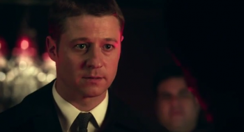 Ben Mackenzie as Jim Gordon