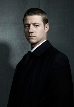 Ben McKenzie Jim Gordon Gotham character photo