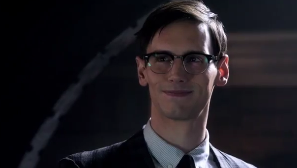 Cory Michael Smith as Edward Nigma