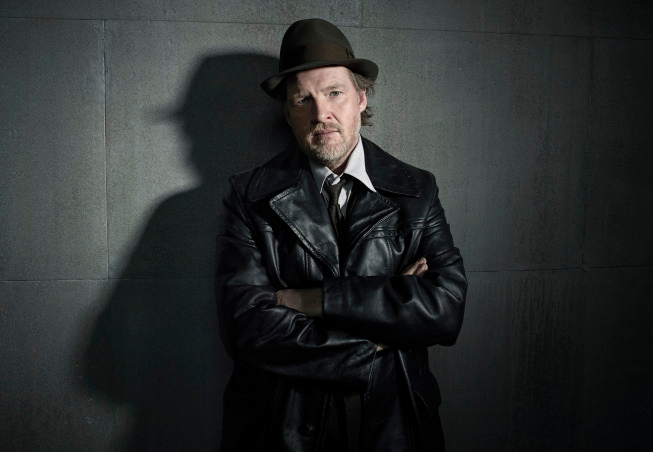 Donal Logue Bullock Gotham photo