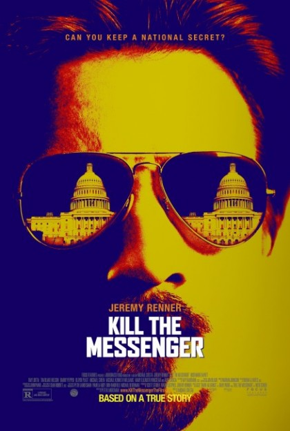 Kill-The-Messenger movie poster