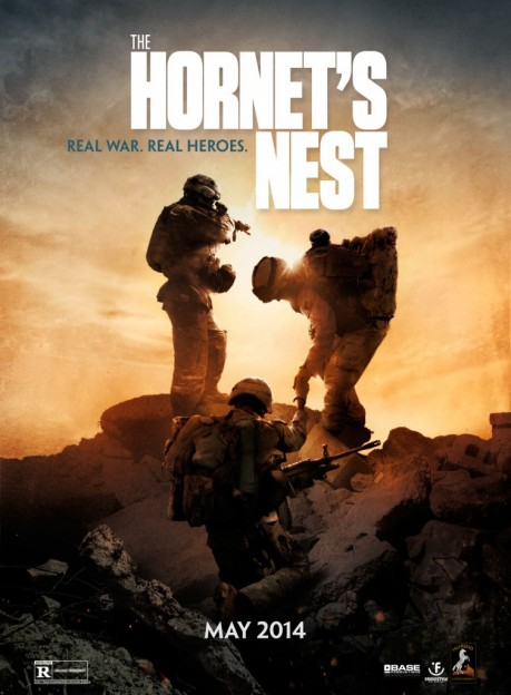 The Hornets Nest movie poster