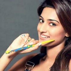 Indian actress, Erica Fernandes, out with chickenpox   The