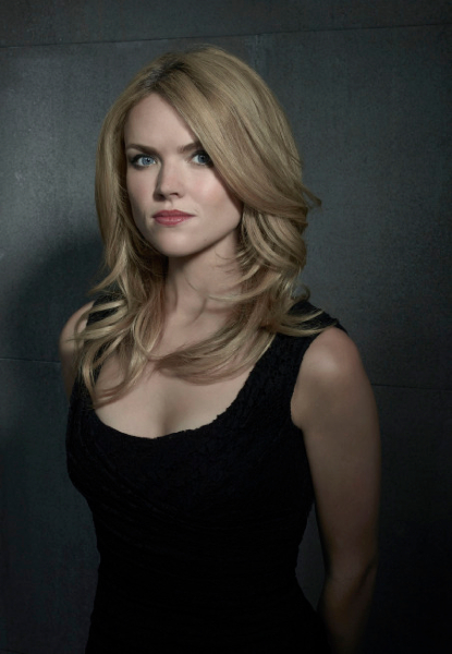 erin Richards Gotham photo