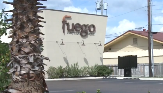 Fuego Tortilla Grill  Image/Video Screen Shot