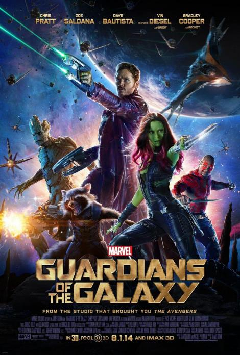 guardians-of-the-galaxy-poster-arrives-team photo