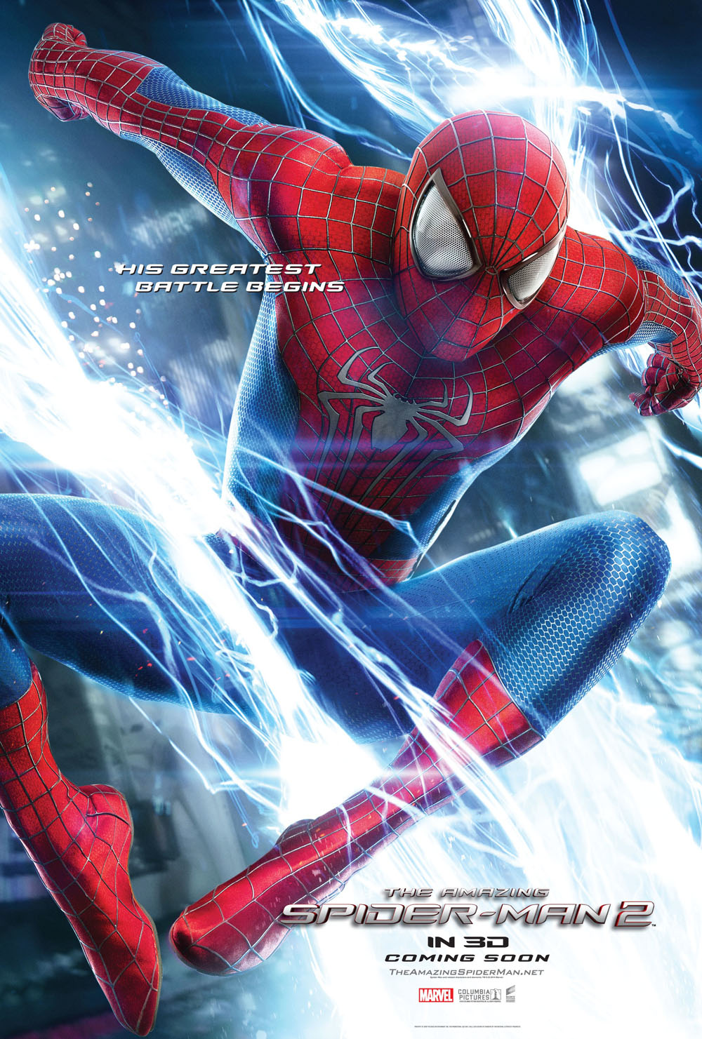 spiderman-versus-rhino-movie-poster