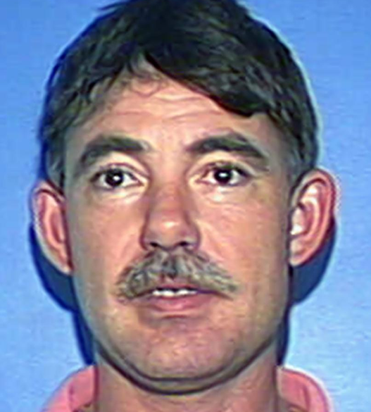 Matthew-Gibson 1997 driver's license photo