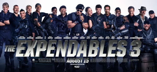 The Expendables_3_Banner_poster