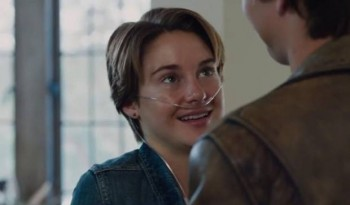 The-Fault-in-our-stars shailene Woodley photo