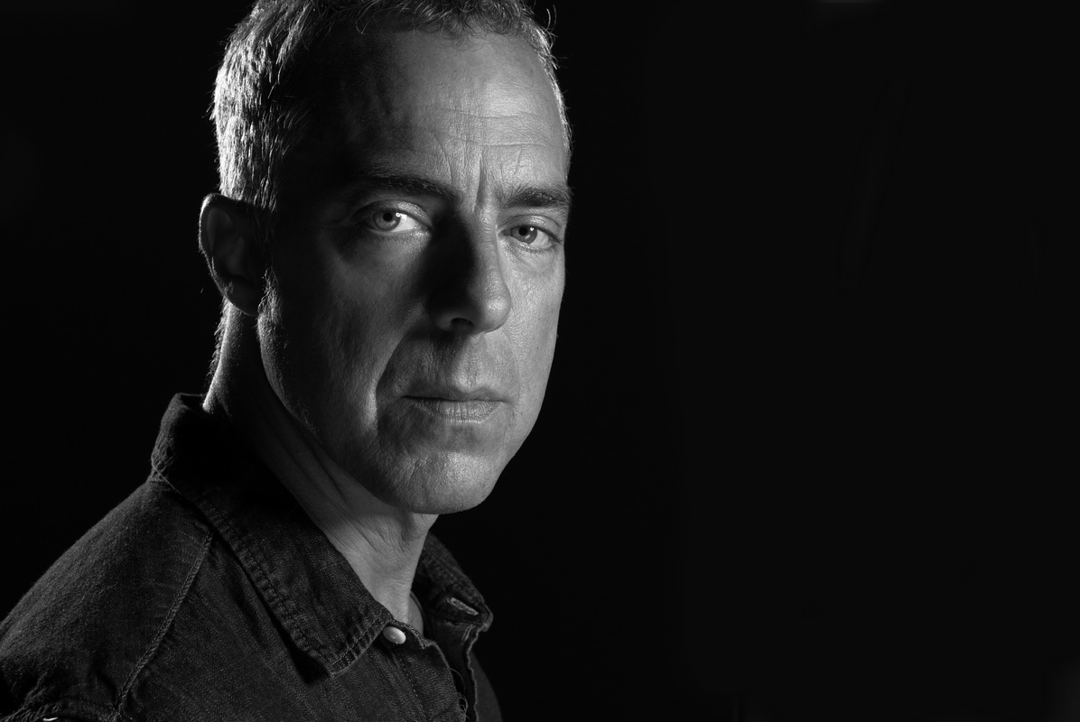Titus Welliver talks 'Transformers Age of Extinction ... Al Pacino Impression