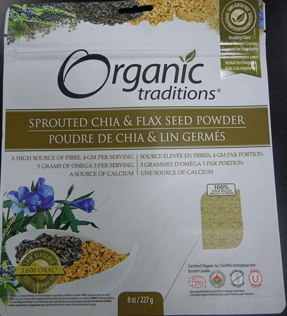 Canada Health Officials Investigate Salmonella Outbreaks Linked To Chia Seed Powder Bearded