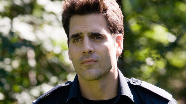rookie-blue-Ben Bass photo