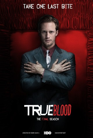 True-Blood-season 7 promo poster