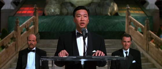 "Tzi Ma in ""Rush Hour"""
