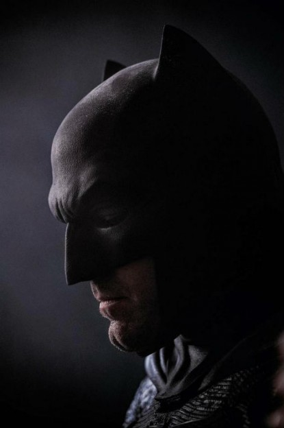 ben-affleck-stars-in-new-batman-v superman dawn of justice photo