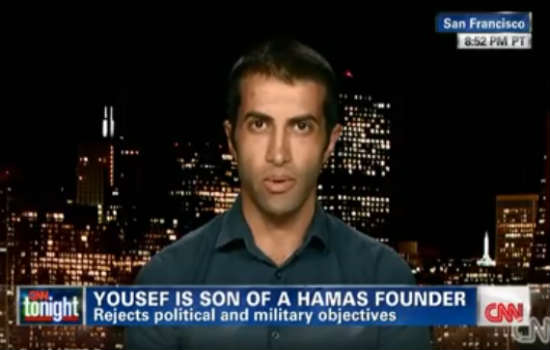 mosab hassan Yousef-son-of-Hamas