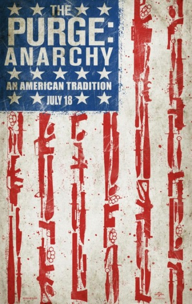 the-purge-anarchy-movie poster