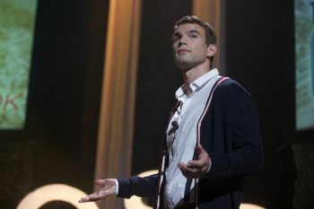 Alex Russell Believe Me photo