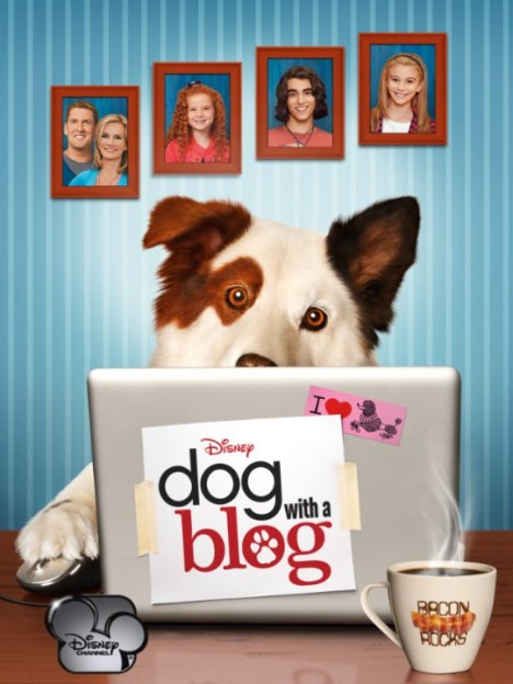 Dog with a Blog banner