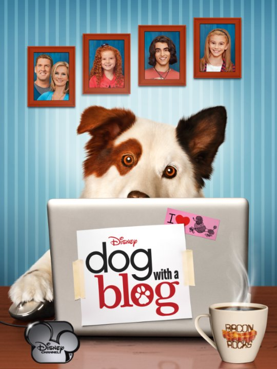 Dog with a Blog Stan